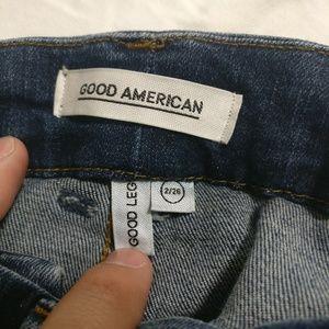 Good American Good Leg 26